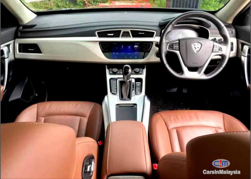 Picture of Proton X70 1.8-LITER SUV 2WD PREMIUM SPEC Automatic 2020 in Malaysia