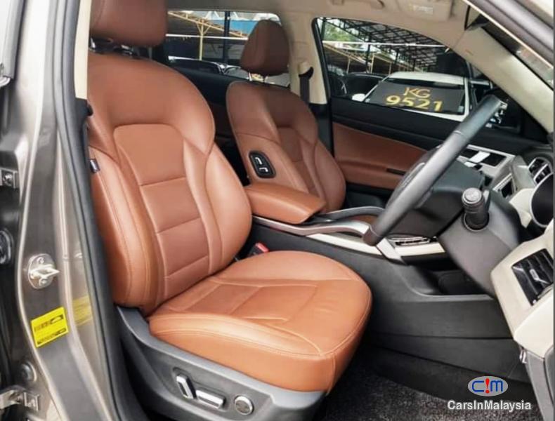 Proton X70 1.8-LITER SUV 2WD PREMIUM SPEC Automatic 2020 in Malaysia - image