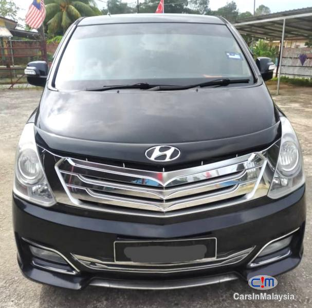 Picture of Hyundai Starex 2.0-LITER DIESEL TURBO 11 SEATER FAMILY MPV Automatic 2014