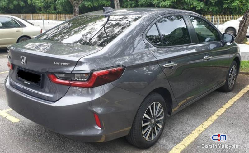 Honda City 1.5-LITER NEW MODEL AUTO SEDAN Automatic 2020 - image 14