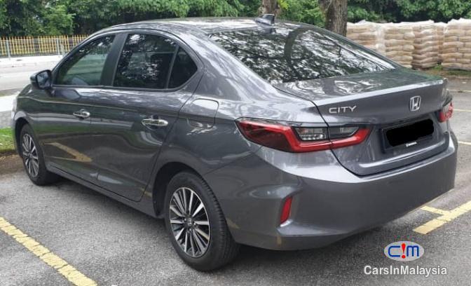 Picture of Honda City 1.5-LITER NEW MODEL AUTO SEDAN Automatic 2020 in Kuala Lumpur