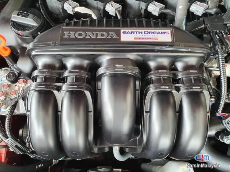 Picture of Honda City 1.5-LITER NEW MODEL AUTO SEDAN Automatic 2020 in Malaysia
