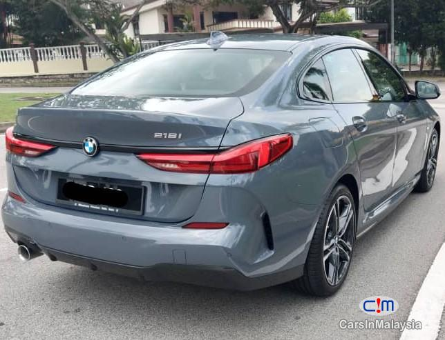 Picture of BMW M 1.5-LITER NEW CAR LUXURY SEDAN TWIN TURBO Automatic 2021