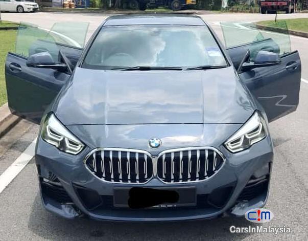 BMW M 1.5-LITER NEW CAR LUXURY SEDAN TWIN TURBO Automatic 2021 in Kuala Lumpur