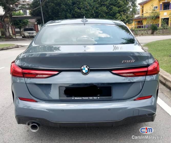 BMW M 1.5-LITER NEW CAR LUXURY SEDAN TWIN TURBO Automatic 2021 in Malaysia - image