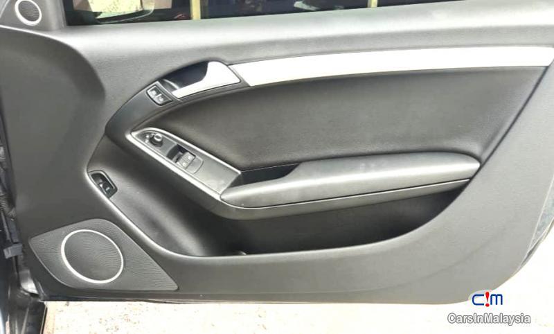 Audi A5 2.0-LITER LUXURY TURBO SPORT SEDAN Automatic 2009 in Kuala Lumpur - image