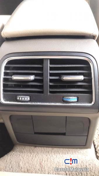 Audi A5 2.0-LITER LUXURY TURBO SPORT SEDAN Automatic 2009 in Malaysia - image
