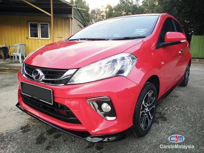 Picture of Perodua Myvi Automatic 2021