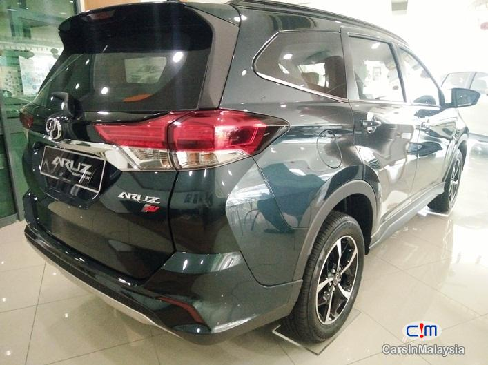 Perodua Aruz Automatic 2021 in Selangor - image