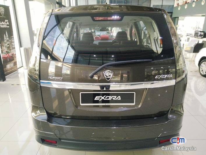 Picture of Proton Exora Automatic 2021 in Selangor