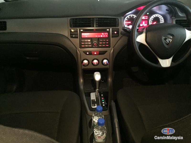 Picture of Proton Suprima S SUV Automatic 2014 in Melaka