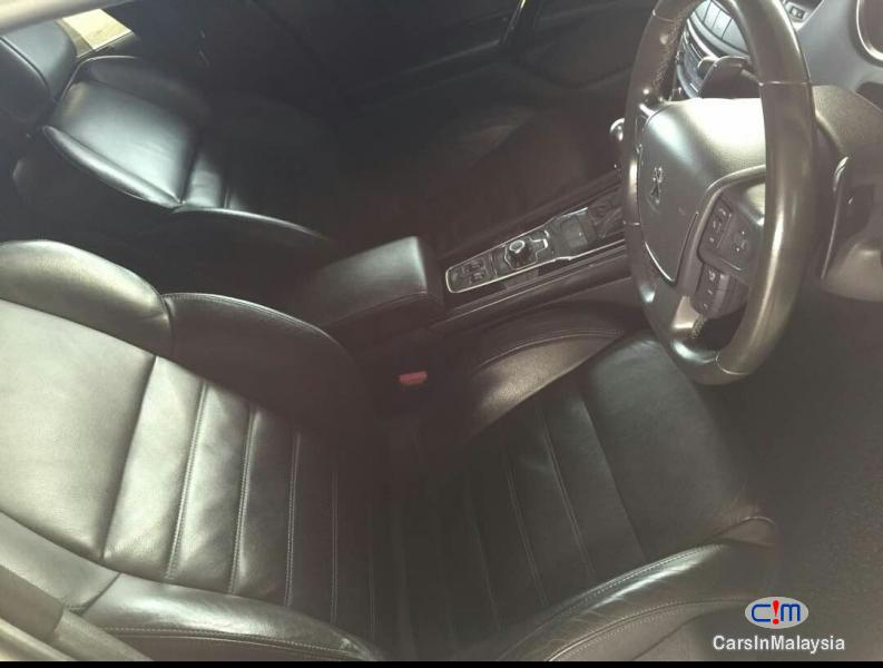 Picture of Peugeot 508 TURBO Automatic 2011 in Selangor