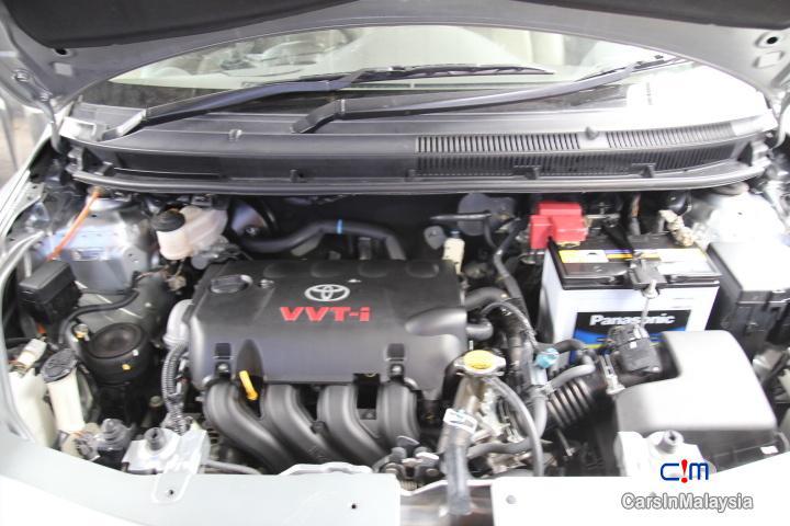 Toyota Vios Automatic 2011 - image 10
