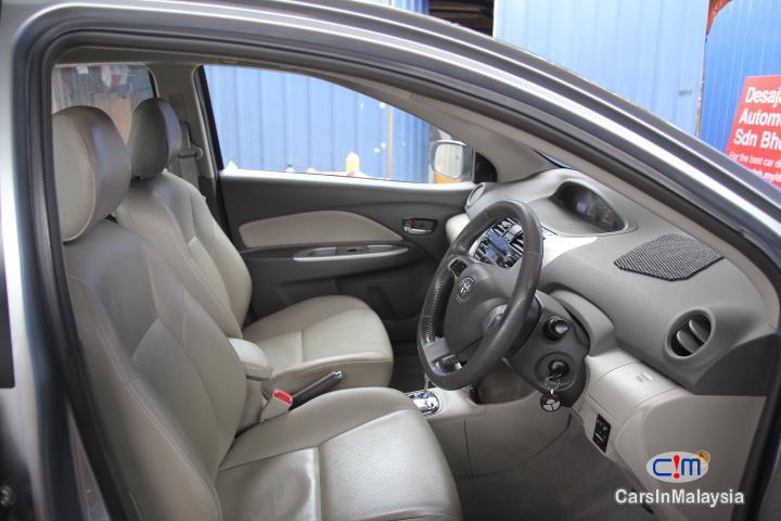 Toyota Vios Automatic 2011 in Kuala Lumpur - image