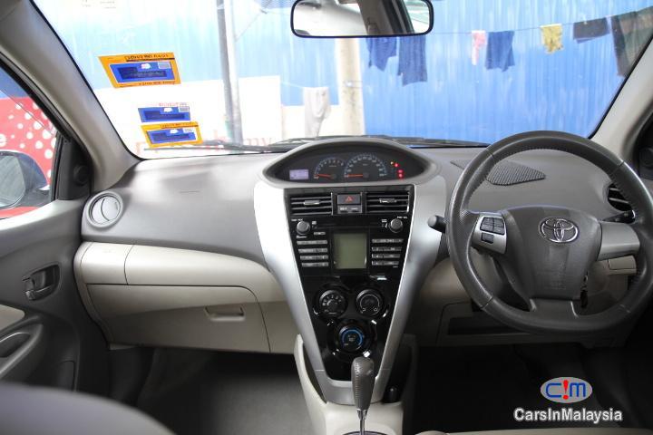 Toyota Vios Automatic 2011 - image 9