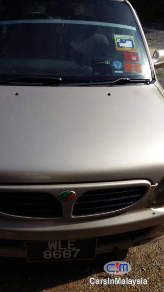 Picture of Perodua Kelisa Manual 2009