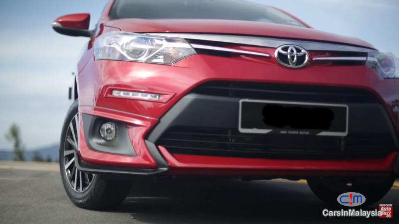 Picture of Toyota Vios 1.5 Automatic 2017