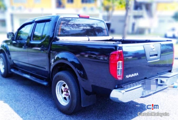 Nissan Navara 2.5-LITER DISEL TURBO 4X4 6 SPEED Manual 2013 in Malaysia
