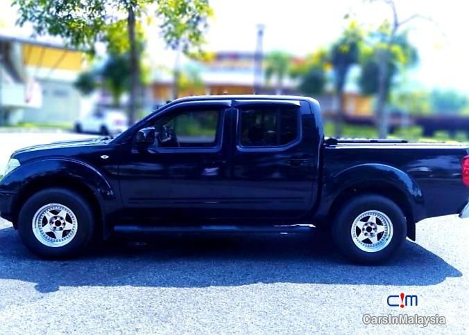Picture of Nissan Navara 2.5-LITER DISEL TURBO 4X4 6 SPEED Manual 2013 in Malaysia