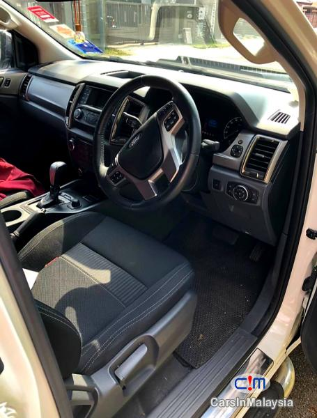 Ford Ranger 2.2-LITER 4X4 4WD DIESEL TURBO Automatic 2017 in Malaysia