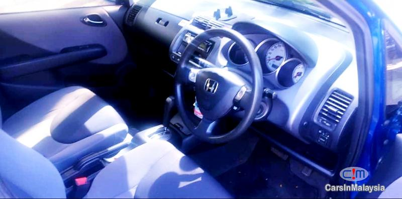 Picture of Honda Jazz 1.4-LITER FUEL ECONOMY SMALL HATCHBACK CAR Automatic 2005 in Selangor