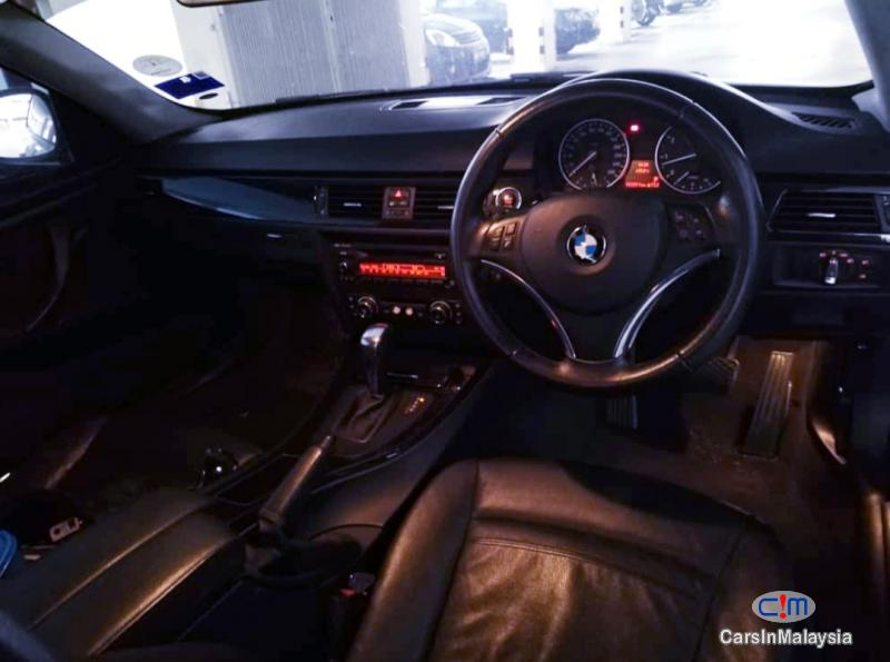 Picture of BMW 3 Series 2.0-LITER LUXURY COUPE SPORTBACK Automatic 2011 in Kuala Lumpur