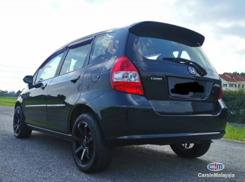 Picture of Honda Jazz 1.5-LITER ECONOMY SMALL HATCHBACK Automatic 2005
