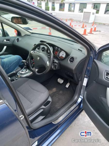 Peugeot 408 1.6-LITER LUXURY SEDAN TURBO Automatic 2015 - image 13