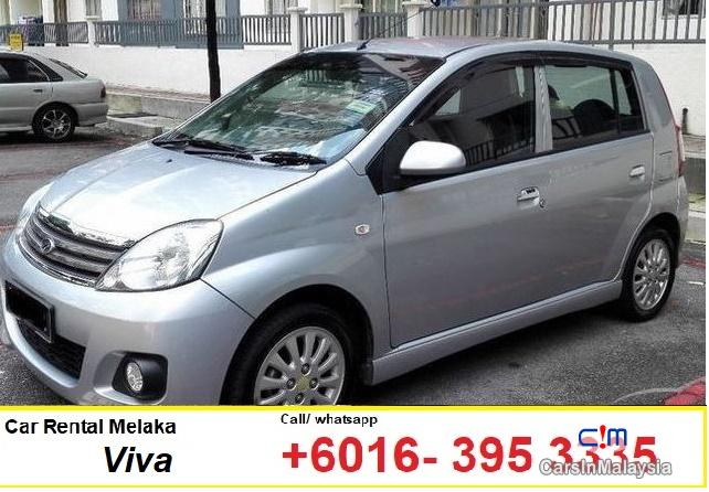 Picture of Perodua Viva Automatic 2016
