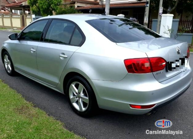 Picture of Volkswagen Jetta TSI Turbo Automatic 2016