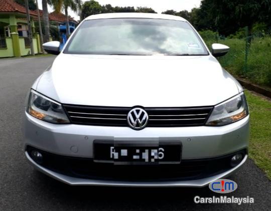 Volkswagen Jetta TSI Turbo Automatic 2016 in Malaysia