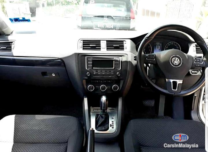 Volkswagen Jetta TSI Turbo Automatic 2016 in Melaka - image