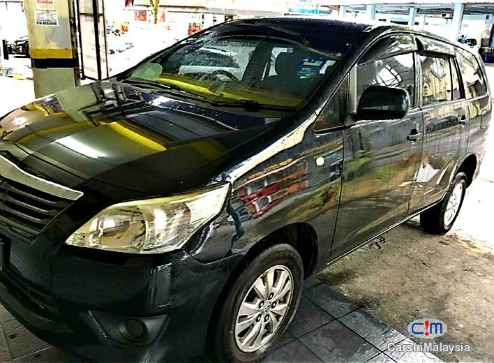 Picture of Toyota Innova 2.0cc MPV E SPEC Automatic 2014