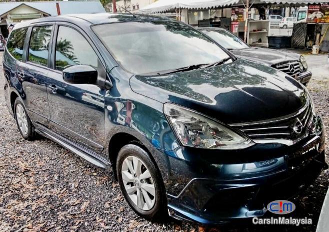 Nissan Grand Livina 1.6cc IMPUL SPEC NEW FACELIFT Automatic 2015 - image 10