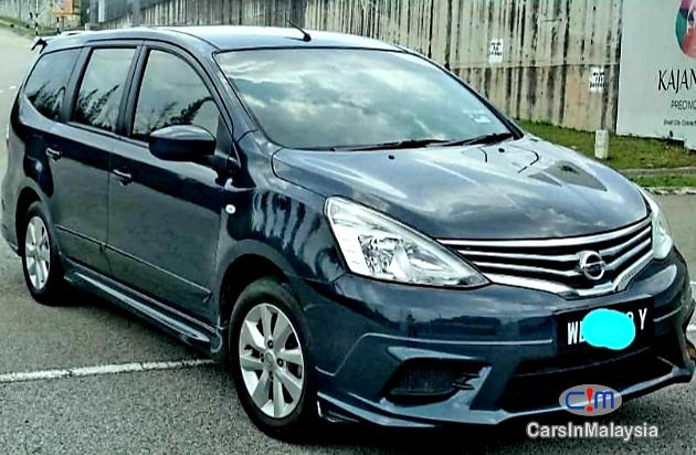 Picture of Nissan Grand Livina 1.6cc IMPUL SPEC NEW FACELIFT Automatic 2015