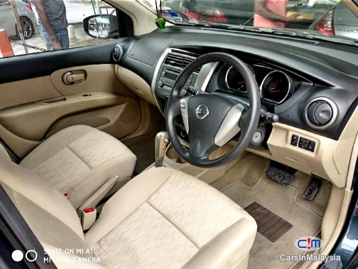 Picture of Nissan Grand Livina 1.6cc IMPUL SPEC NEW FACELIFT Automatic 2015 in Malaysia