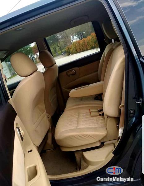 Nissan Grand Livina 1.6cc IMPUL SPEC NEW FACELIFT Automatic 2015 - image 7