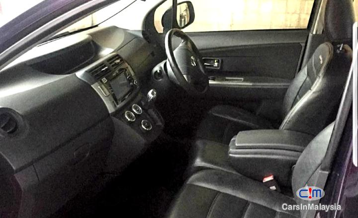 Picture of Perodua Alza Touch Screen Leather Seat Full Spec Automatic 2014 in Kuala Lumpur