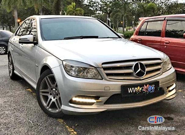Pictures of Mercedes Benz C180 CGI 1.8 CGI LUXURY ECONOMIC SEDAN Automatic 2011