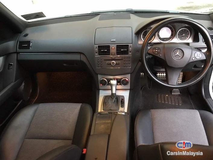 Picture of Mercedes Benz C180 CGI 1.8 CGI LUXURY ECONOMIC SEDAN Automatic 2011 in Selangor