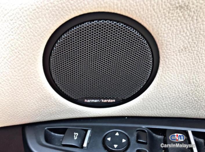BMW X 2.0-LITER BMW X4 LUXURY SUV TWIN TURBO Automatic 2015 - image 11