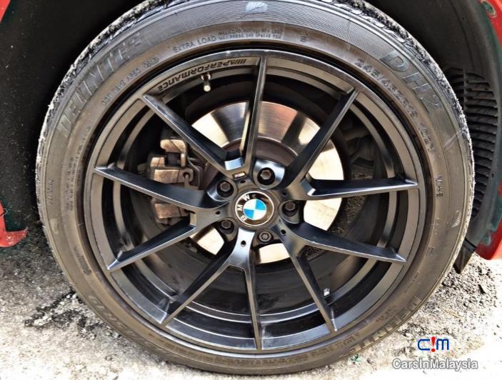BMW X 2.0-LITER BMW X4 LUXURY SUV TWIN TURBO Automatic 2015 - image 12