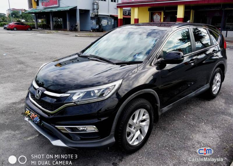 Picture of Honda CR-V 2.0-LITER LUXURY SUV Automatic 2015