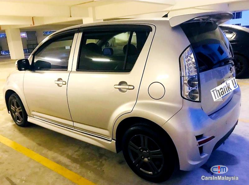 Picture of Perodua Myvi 1.3-LITER ECONOMY HATCHBACK CAR Automatic 2010