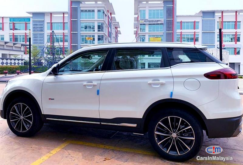Picture of Proton X70 1.8-LITER NEW LUXURY SUV Automatic 2019