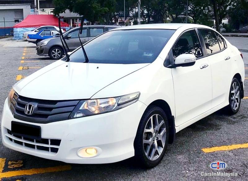 Picture of Honda City 1.5-LITER ECONOMY SEDAN Automatic 2011