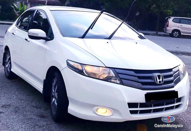 Honda City 1.5-LITER ECONOMY SEDAN Automatic 2011 in Kuala Lumpur