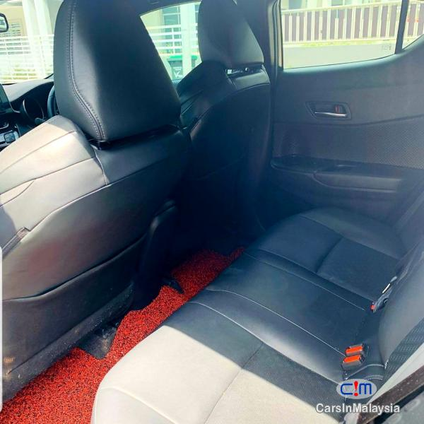 Picture of Toyota Other 1.8-LITER LUXURY SPORTY SUV Automatic 2019 in Malaysia