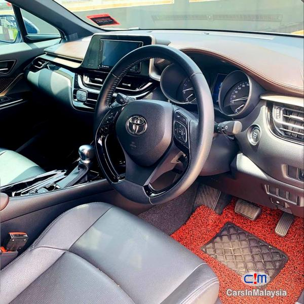 Toyota Other 1.8-LITER LUXURY SPORTY SUV Automatic 2019 in Kuala Lumpur - image