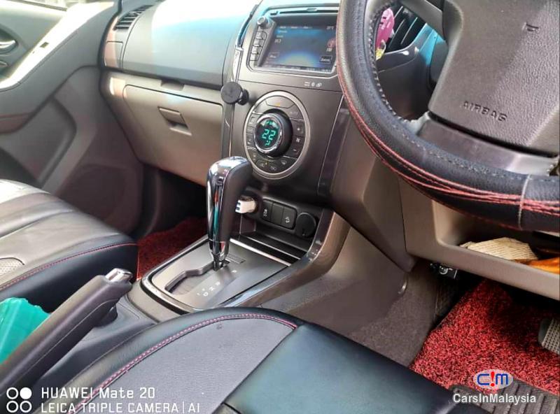 Chevrolet Colorado 2.8-LITER 4x4 DOUBLE CAB DIESEL TURBO Automatic 2017 - image 10